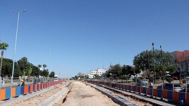 Casablanca-Settat,campagne électorale