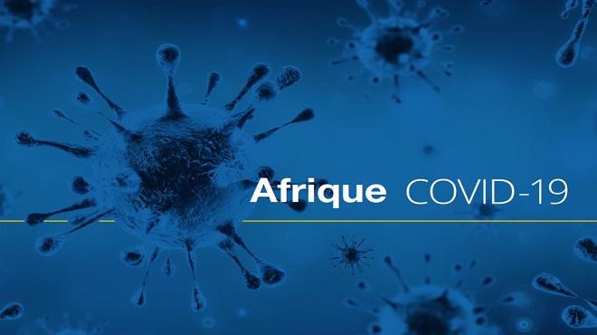 CDC Afrique