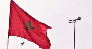 Algérie-Maroc,La Stampa