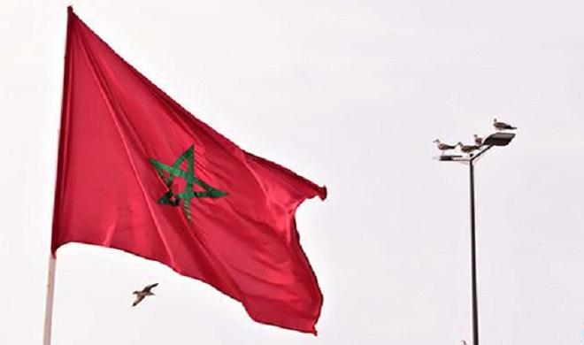 élections maroc 2021