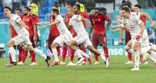 EURO 2020,Espagne