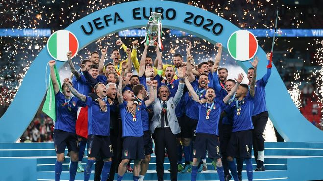 Euro-2020,Italie,Angleterre