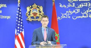 USA-Maroc,Joey Hood