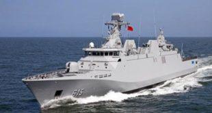 Marine Royale,yacht Galilea,Nador