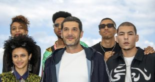 Cannes 2021,Haut et Fort,Nabil Ayouch