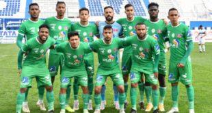 Raja de Casablanca,AS Rome,football