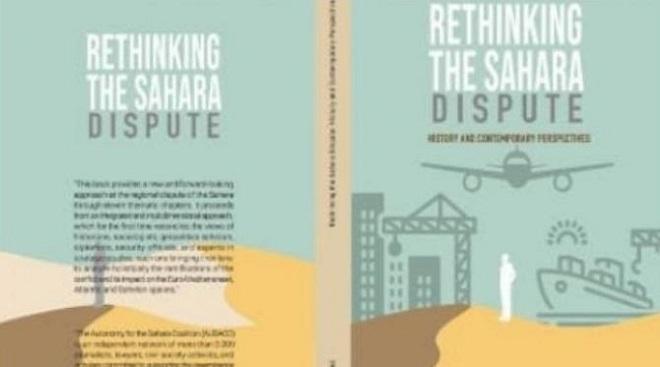 Rethinking the Sahara Dispute,Sahara Marocain