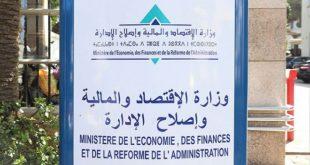 TGR-Maroc,DTFE