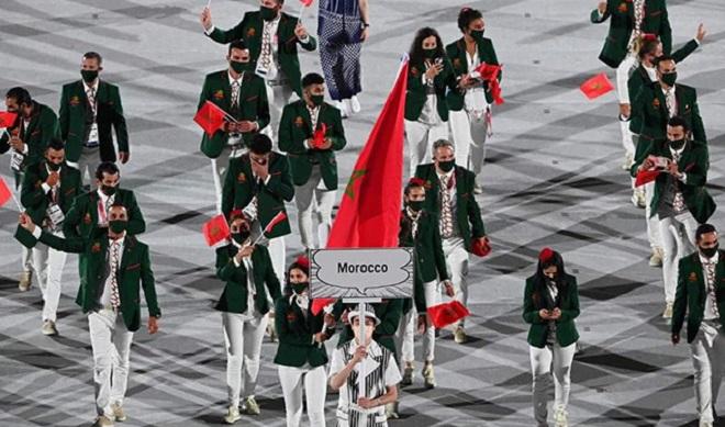 Jeux Olympiques,Tokyo 2020