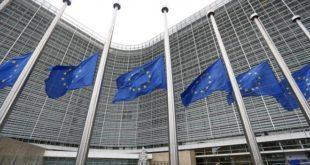 Elections 2021 Maroc,Union européenne