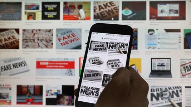 fake news,ONU,Covid19