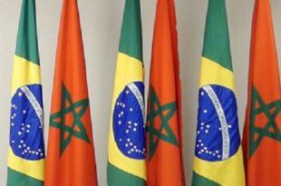Maroc-Brésil,Green Energy Park,Nouvelles technologies