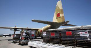 Tunisie,pandémie Covid-19,Aides Médicales