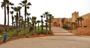 Kasbah des Oudayas,ISESCO,UNESCO