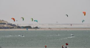 Dakhla Downwind Challenge,kitesurf maroc
