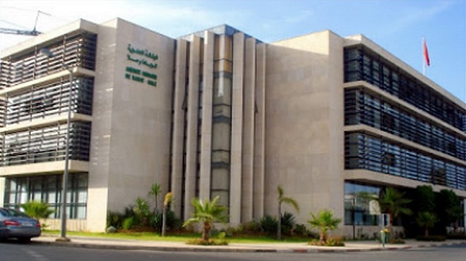 MRE,AURS,Agence Urbaine de Rabat-Salé