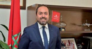 Abdelhamid Addou,RAM