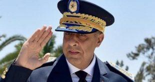 Abdellatif Hammouchi,DGSN-DGST