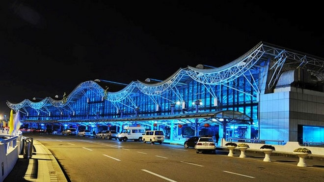 Nanjing,Aéroport international Lukou,pandémie Covid-19