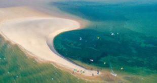 Dakhla Downwind Challenge,kitesurf,AMKS