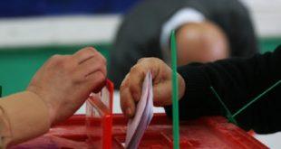 Elections 2021 Maroc,Eugène Delacroix,Salah Bourdi