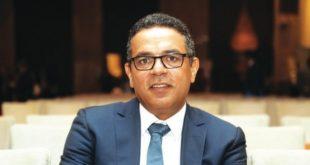 Hassan Boulaknadel,Office des Changes