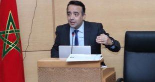 Hicham Zanati Serghini,CCG