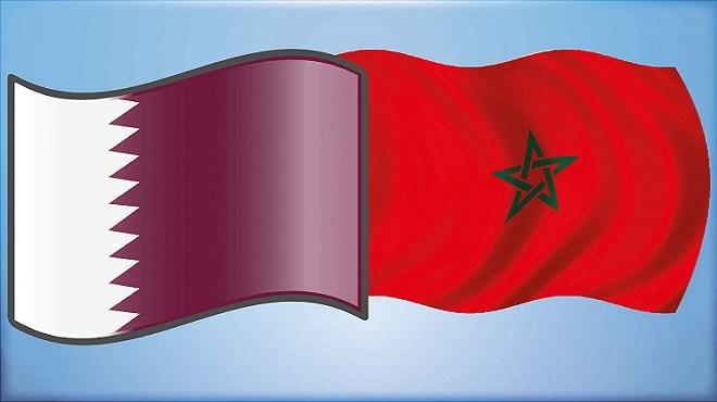 Maroc-Qatar,Algérie,Polisario,Sahara marocain