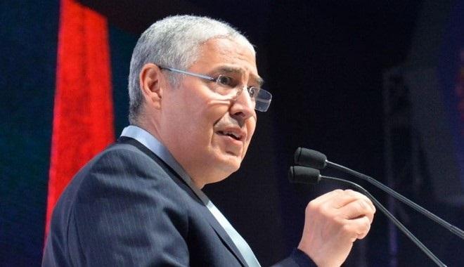 Mohamed El Kettani,AWB
