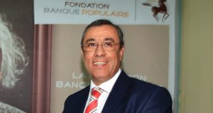 Mohamed Karim Mounir,BCP