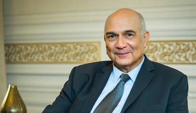 Mostafa Terrab,OCP