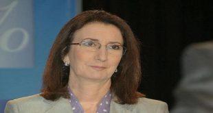 Amina Benkhadra,ONHYM