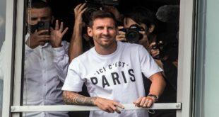 Lionel Messi,PSG,Paris Saint-Germain