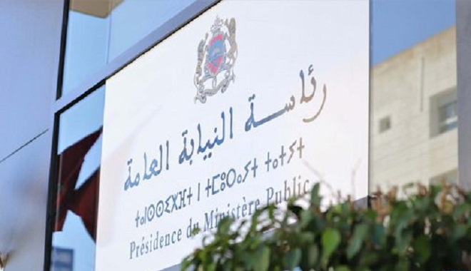 pass vaccinal,test PCR,Présidence du Ministère public
