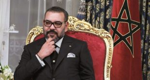 FAR,Belkhir El Farouk,SM le Roi Mohammed VI