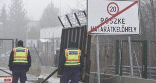 Serbie,migrants