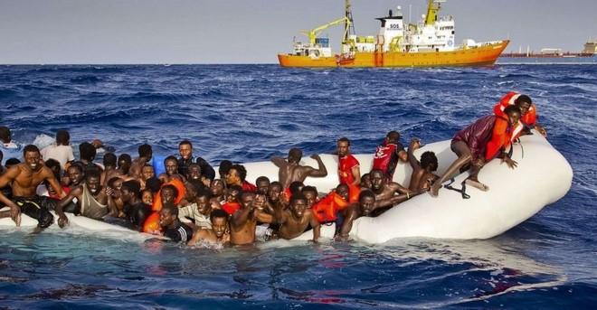 Crise migratoire,Maroc