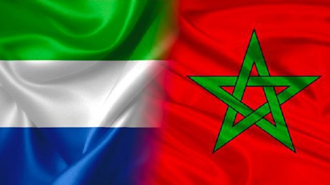 Maroc-Sierra Leone,C24,sahara marocain
