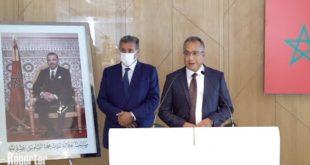 RNI,FFD,Aziz Akhannouch,Mustapha Benali