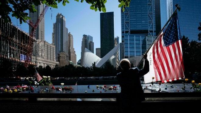 11 Septembre 2001,Etats-Unis