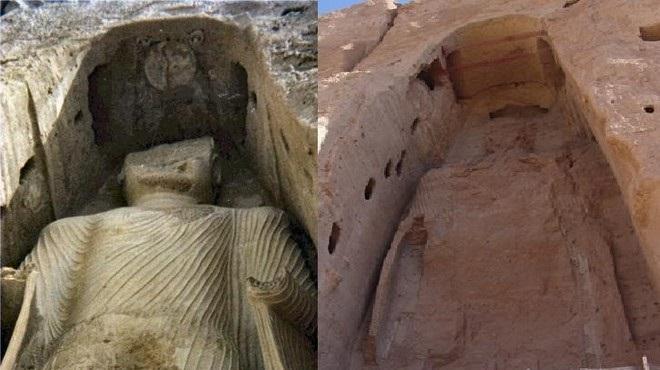 Bamiyan,Afghanistan