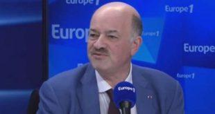 Attentats terroristes,Alain Bauer
