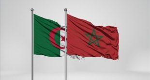 Algérie-Maroc