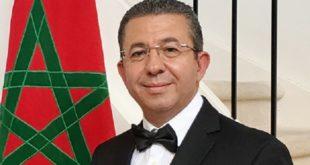 Maroc-Australie,Canberra,Karim Medrek