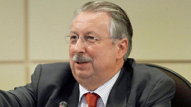 Elections 2021 Maroc,André Flahaut,Maroc-Belgique