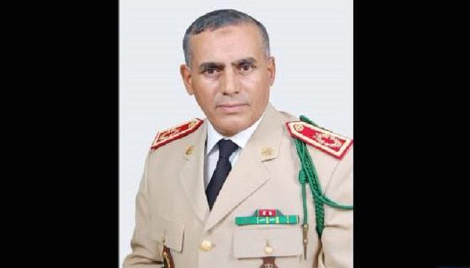 FAR,Belkhir El Farouk