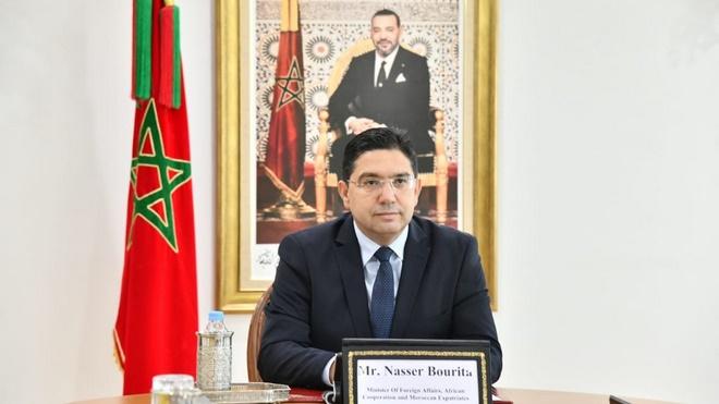 Nasser Bourita,Alliance pour le multilatéralisme,New York,Nations Unies