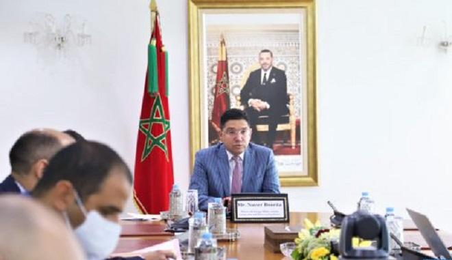Migration,Afrique,Pacte de Marrakech