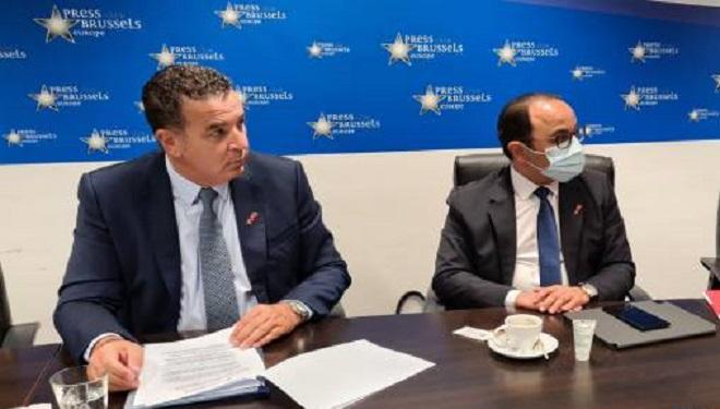CGEM,UE,Business Europe,EuroCham