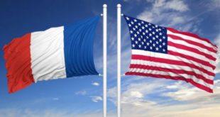 France-Etats-Unis
